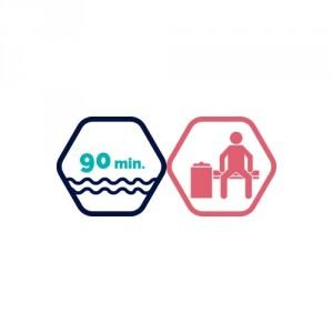 1,5h peldbaseinu apmeklējums | DD 7.00–15.00, 20.00–23.00