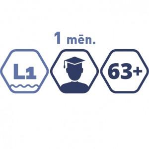 Lielā peldbaseina abonements 1 mēnesim skolēniem, studentiem, pensionāriem. Ierobežotā laikā