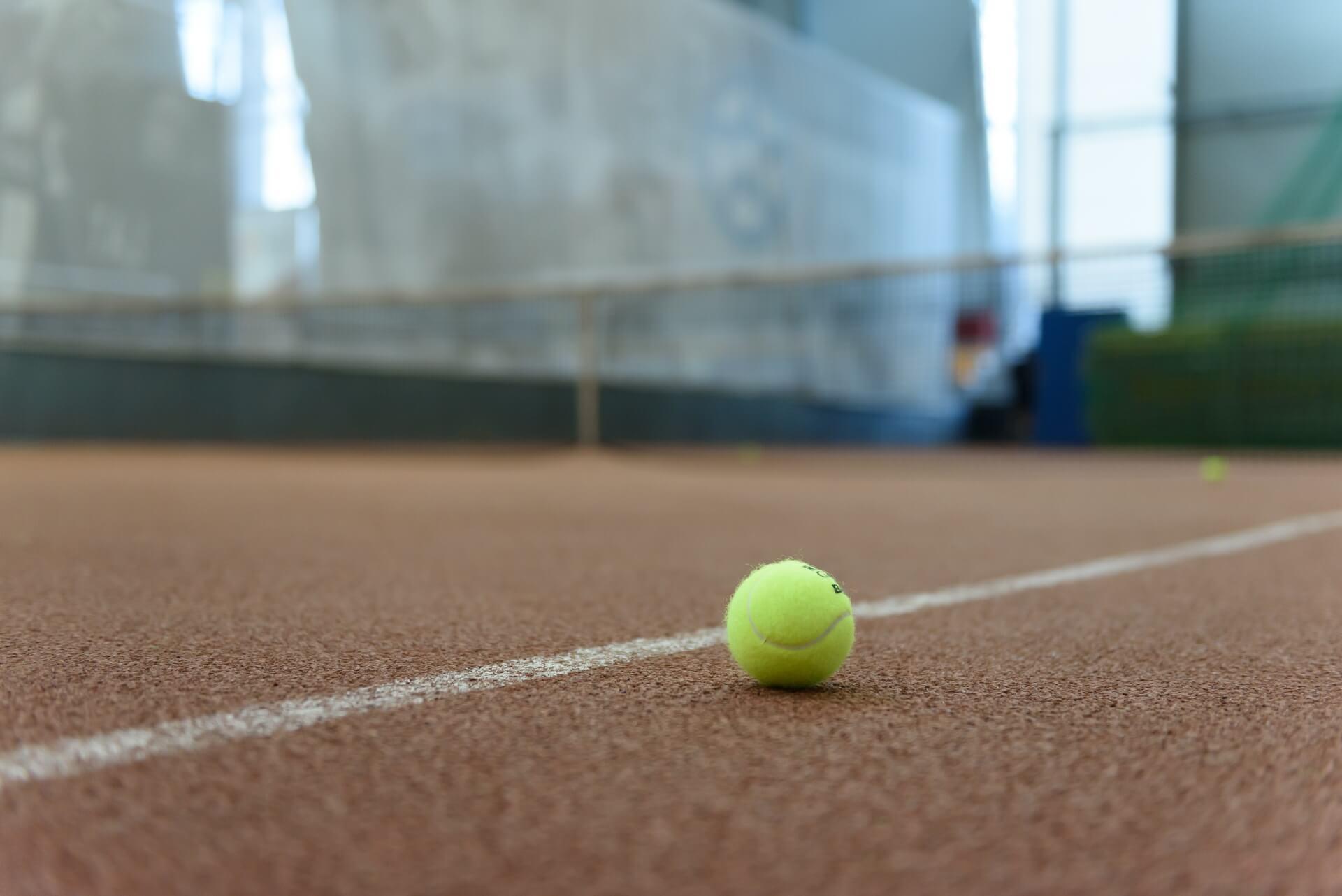 tenisa laukums